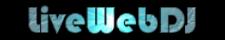 livewebdj logo